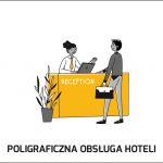 Poligraficzna obsługa hoteli