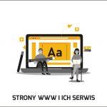Strony WWW i ich serwis